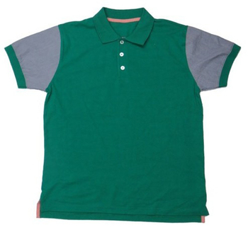 36dee8992 high visibility good Performance Quick Dry Short Sleeve 100% cotton Mens  Polo Shirt