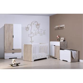 Bayi Nursery Bedroom Furniture Set