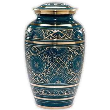 Image result for Cremation Urns