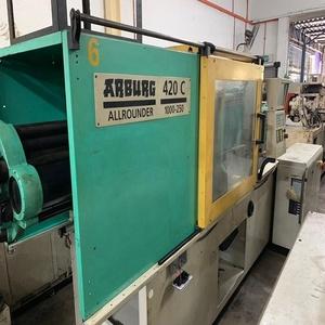 Arburg Products