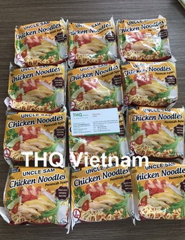 [THQ VN] Chicken instant noodle 65 gram_ best  wholesale price