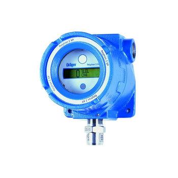 Drager Polytron 2 Xp Ex Fixed Gas Detector - Buy Gas Detector,Fixed Gas  Detector,Drager Product on Alibaba com