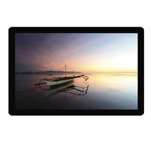Outdoor lcd touch screen 12 13 14 15 19 21.5 22 24 27 32 43 49 inch Open frame Sunlight readable lcd monitor