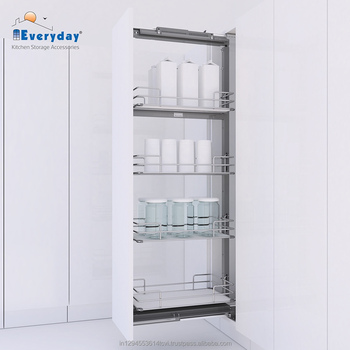 Tandem Pantry Unit For Kitchen Cabinet Pantry Item - Buy Pantry Storage  Unit,Kitchen Cabinets Wall Units,Mini Kitchen Units Product on Alibaba.com