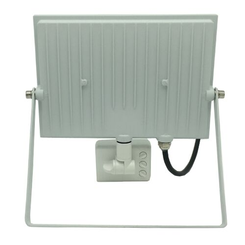 LED floodlight with sensor, 10W 20W 30W 50W 100W sensor led floodlight, Outdoor led flood light