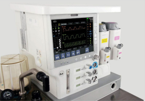 High Quality ICU Anasthesia Work Station