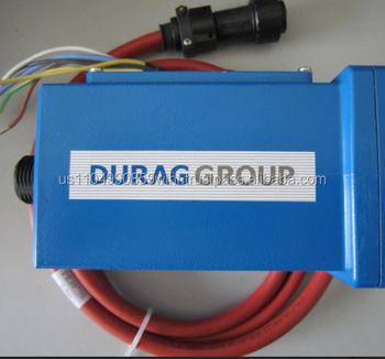 Durag Compact Flame Monitor D-lx100ua-p With 1 5m Cable - Buy D-lx100ua-p  Product on Alibaba com