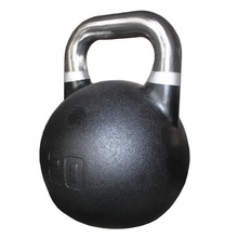 Rvs handvat concurrentie <span class=keywords><strong>kettlebell</strong></span>