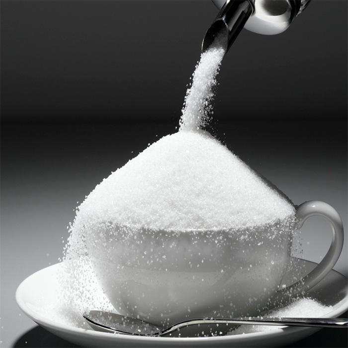Açúcar de beterraba, açúcar cristal branco saco 50 preço kg