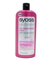 FOR SYOSS 600 ML Hair-Loss Prevention