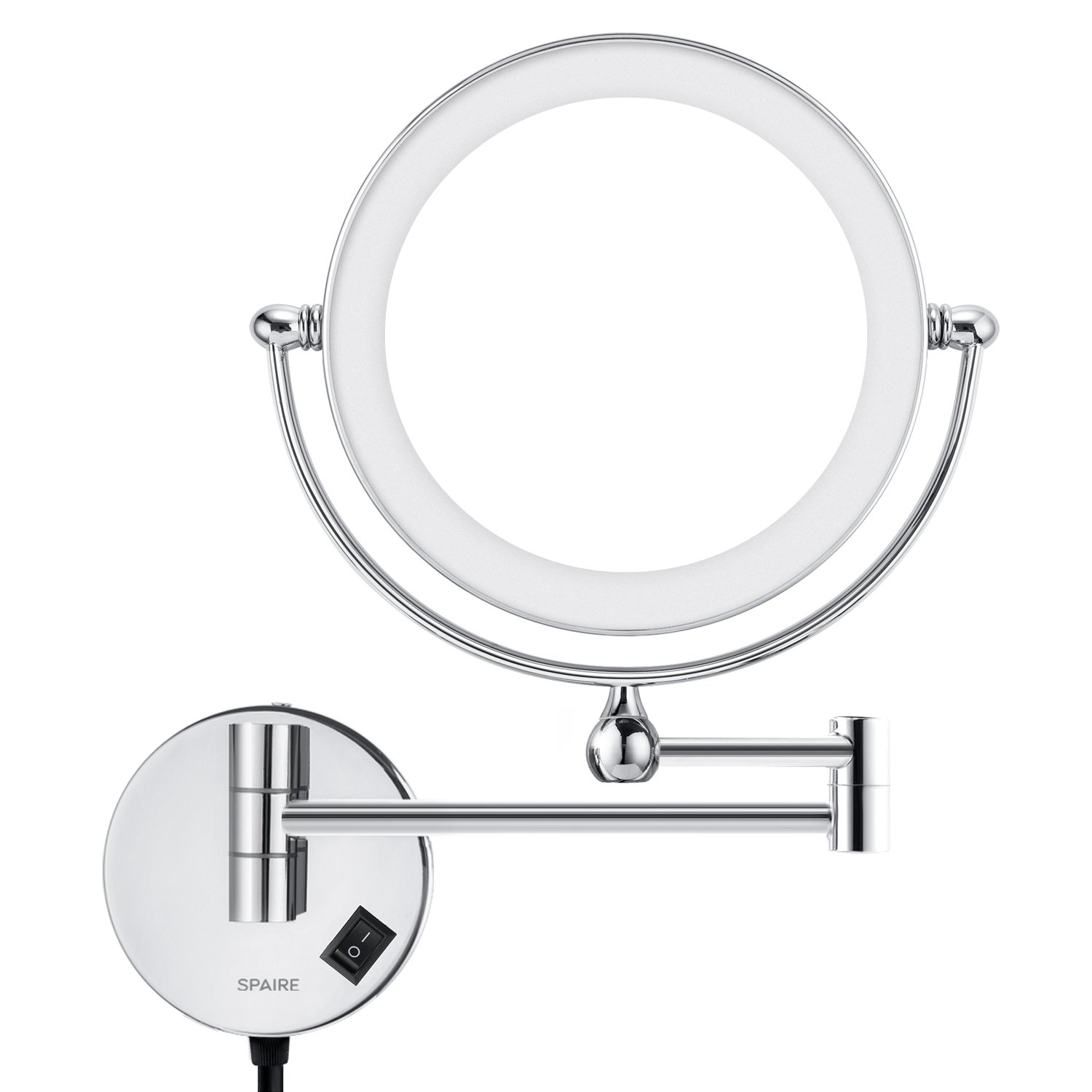 Cheap Bathroom Makeup Mirror Wall Mount, find Bathroom Makeup Mirror ...