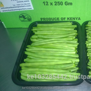 Kenya fresh fine beans