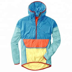 Sports Warm Windbreaker Training Jacket