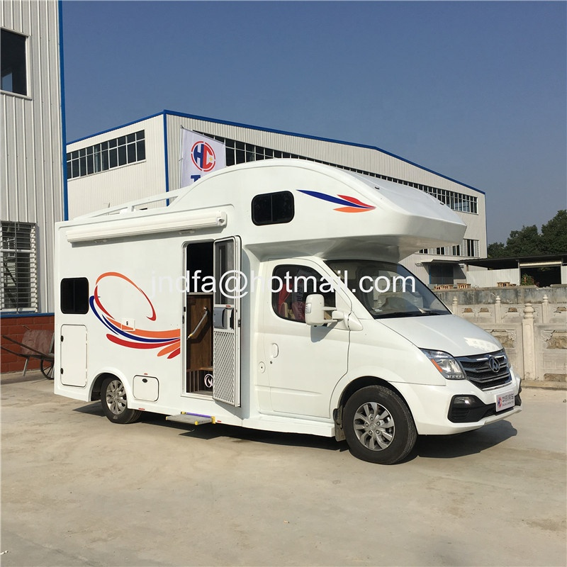 Rv Campers For Sale >> China Manufacture 4x2 Datong V80 Rv Motorhome And Caravan For Sale Buy New Rv Caravan Australia Rv Motorhome Motorhome And Caravan For Sale Product