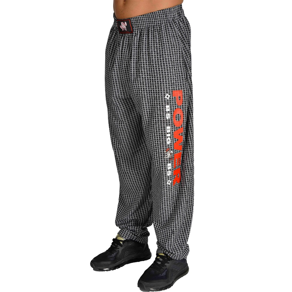 Sports & Entertainment 100% Quality 2019 New Men Running Pants Loose Elastic Bodybuilding Sweatpants Male Zipper Jogger Trousers Fitness Gym Pants Basketball Sport We Have Won Praise From Customers