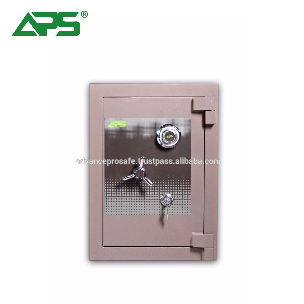 Security Safe Deposit Box Home Series Model Ss3