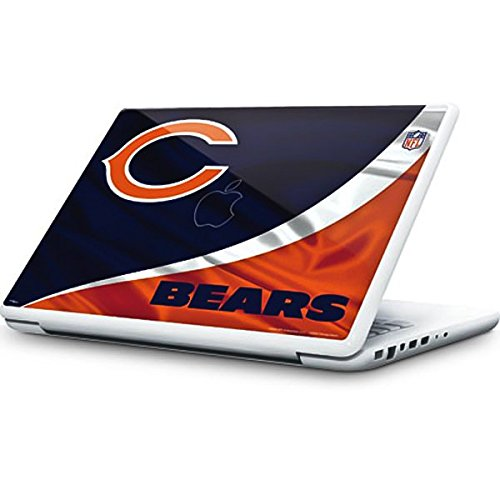 NFL Chicago Bears MacBook 13-inch Skin - Chicago Bears Vinyl Decal Skin For Your MacBook 13-inch