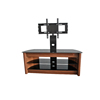 Wood Led TV Stand Swivel TV Stand 360 TV Trolley Stand RN1110