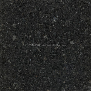 Rajasthan Black Granite with Shades of Black Granite