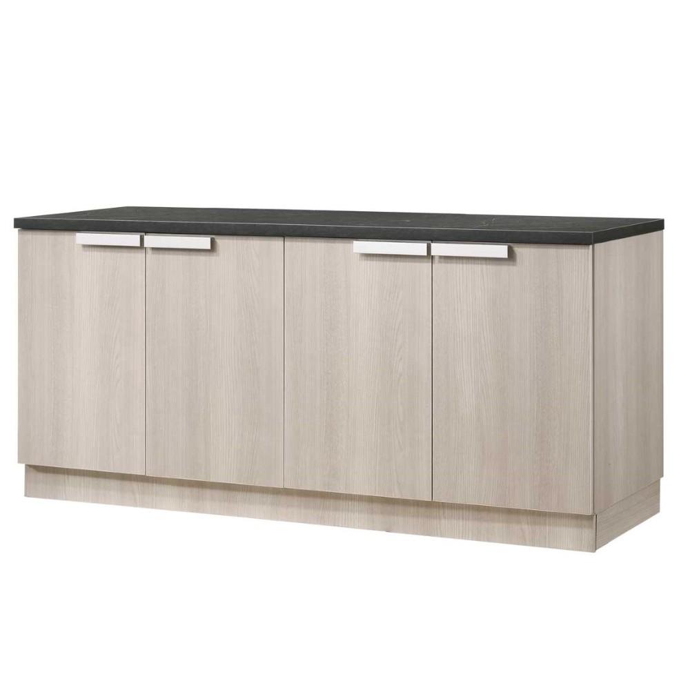 Kitchen Room Furniture 6ft Kitchen Cabinet (base Unit) - Buy