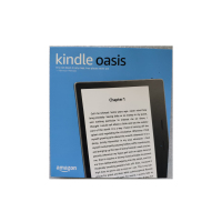 "Amazon All-New Kindle Oasis 7"" 8GB WiFi Brand New Device e-reader Wholesales Electronic Books reader Amazon Kindle Oasis"