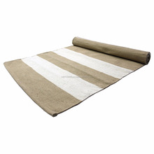Made in India 100% cotton Hand Made Yoga mat for Prayer OEM Manufacturer