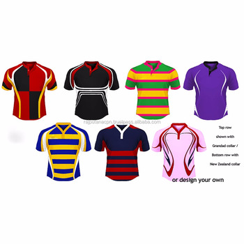 b9e3ba2bd NO MOQ rugby shirt,dry fit custom rugby playing shirt,sublimated rugby  jerseys