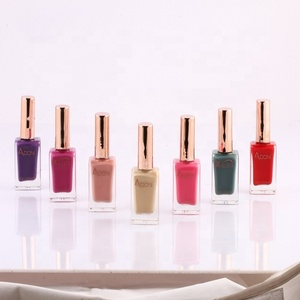 Private Label Nail Polish from Kascap India