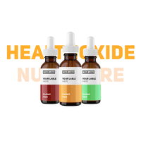 Private Label Vitamin D3 Drops