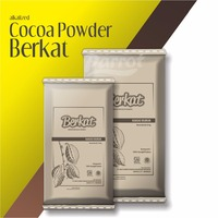 Chocolate Powder - Cocoa Powder Berkat