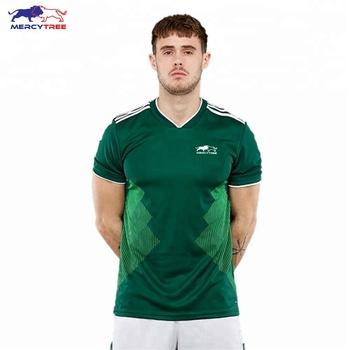 Custom Sublimated Soccer Team Uniform Football Jersey Shirt Design  Sublimation Reversible Custom Soccer Uniform 79439a0d9