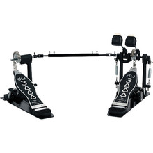BATERIA DW DWCP3002 3000 Series <span class=keywords><strong>Pedal</strong></span> Duplo