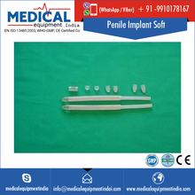 Penile Implant Soft without Hinge at Wholesale Price