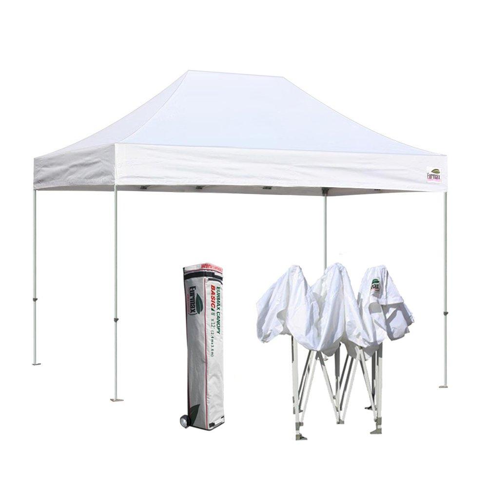 Buy New Eurmax Basic 8 X 12 Pop Up Tent Party Wedding