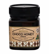 custom made manuka natural honey Choco Honey 250g bee honey price