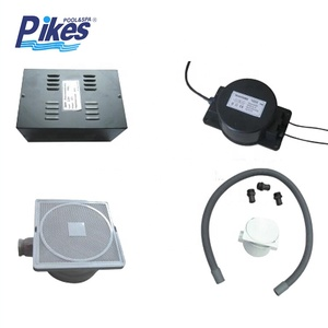 used swimming pool light transformers