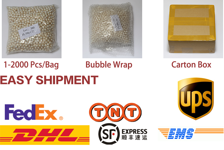 Shipping & package