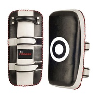 Boxing Training Kick pads Kick Boxing Strike Curved Arm Pad MMA Focus Muay Thai Punch Shield Kicking