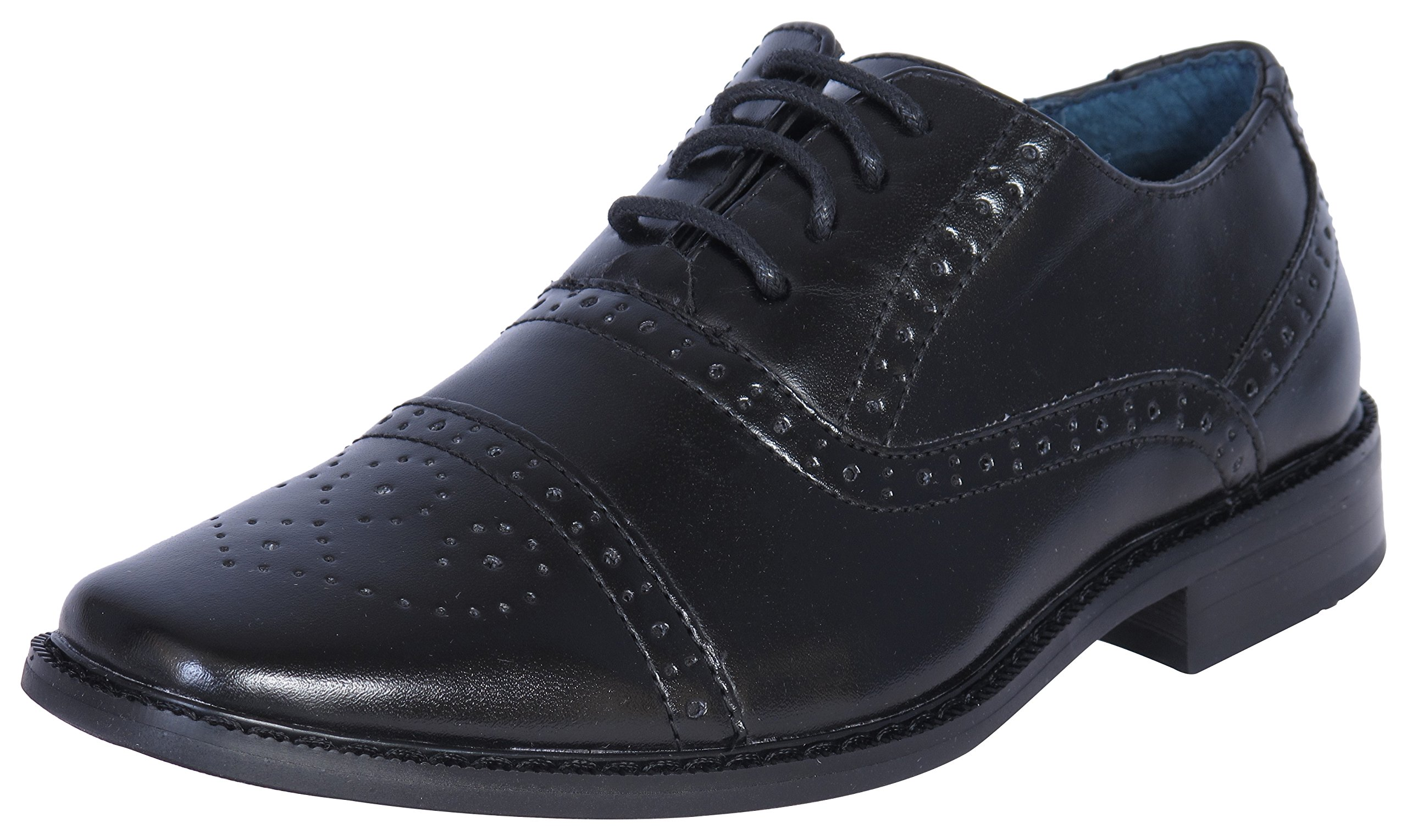 Clothes Boys Dress Shoe