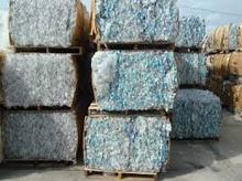 BEST QUALITY-Hot washed PET bottle scrap In Bales For Sale At Discount Prices