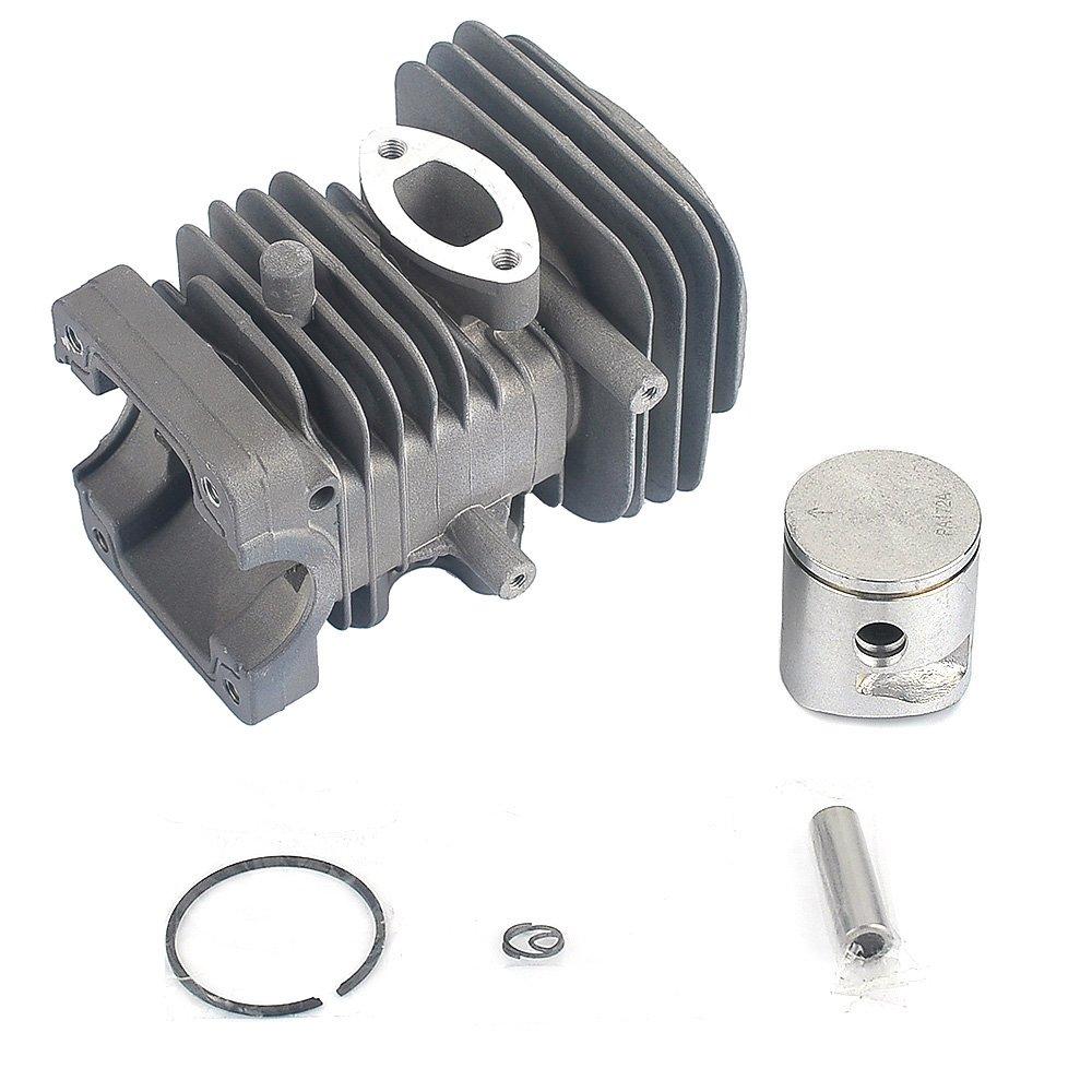 Buy Cylinder Piston Rebuild Assembly Kit for Husqvarna 50