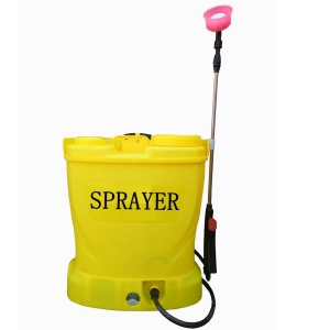 20L Knapsack Agricultural Electric Sprayer,Insect Spray Fogger,Garden Weed Sprayer