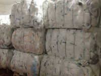 Baled European Baby Diapers