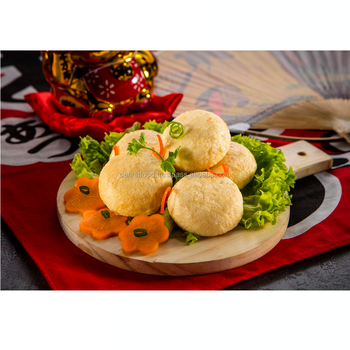 Fish Ball Tofu Steamboat Series Seafood Product