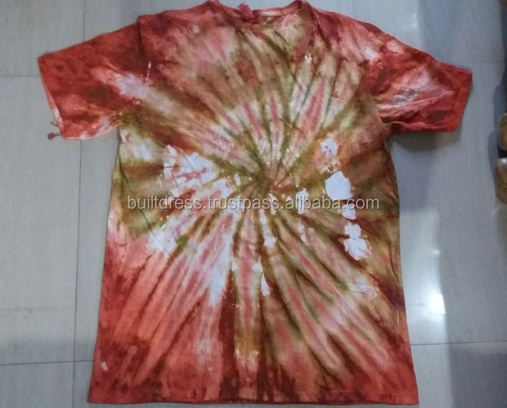 Custom design making tie dye t shirts, The Perfect Experience