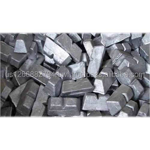 Hot ADC12 Aluminum ingots for sale