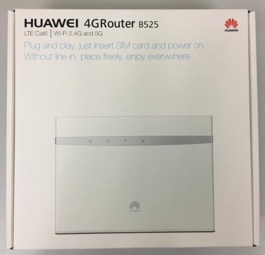 Huawei Authorized Distributor B525s-65a 4g Sim Card Wireless