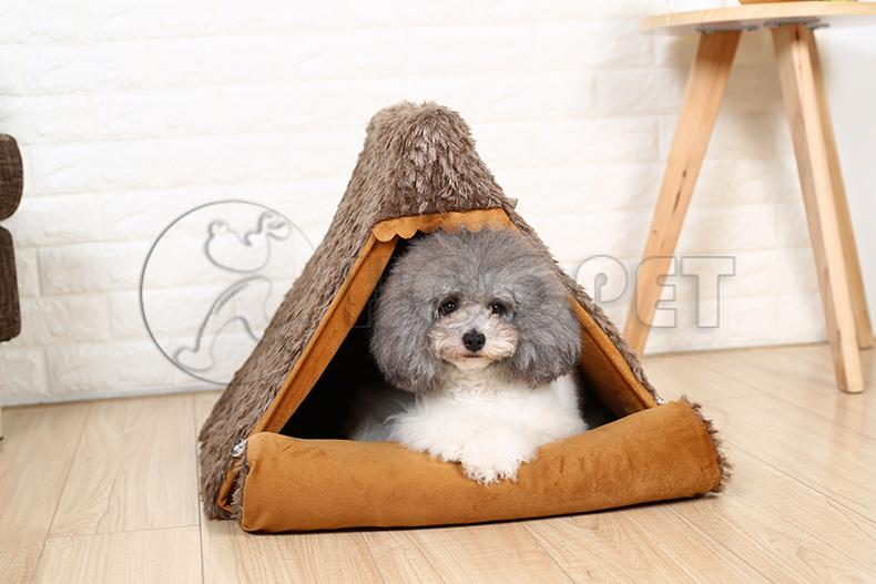 pop up pet dog bed tent folding indoor dog tents & Pop Up Pet Dog Bed Tent Folding Indoor Dog Tents - Buy Dog Folding ...