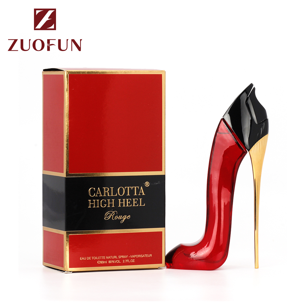 ZuoFun Fabriek Direct Goedkope Groothandel Classic Eau De Toilette Type Geur Parfum