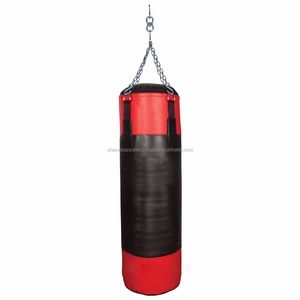 Boxing Punching Bags Training Boxing Bags MMA Boxing Sand bag in Sialkot